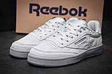 Кроссовки женские 11585, Reebok Classic Run, серые, [ 41 ] р. 41-26,2см., фото 2