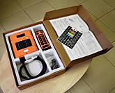 Пульт дистанційний, радіопульт для крана, тельфера, кран балки і ін., фото 2