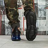 Кроссовки мужские 16065, Nike Air 270, черные, [ 41 43 46 ] р. 41-25,0см., фото 3