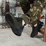 Кроссовки мужские 16065, Nike Air 270, черные, [ 41 43 46 ] р. 41-25,0см., фото 5