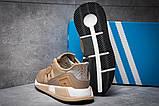 Кроссовки мужские 11841, Adidas  EQT Cushion ADV, коричневые, [ 45 ] р. 45-28,7см., фото 4