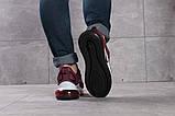 Кроссовки женские 16131, Nike Air 720, бордовые, [ 40 ] р. 40-25,8см., фото 3