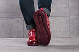 Кроссовки женские 16136, Nike Air 720, розовые, [ 38 39 40 ] р. 38-24,5см., фото 3
