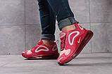 Кроссовки женские 16136, Nike Air 720, розовые, [ 38 39 40 ] р. 38-24,5см., фото 4