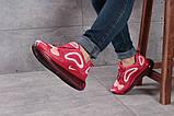 Кроссовки женские 16136, Nike Air 720, розовые, [ 38 39 40 ] р. 38-24,5см., фото 5