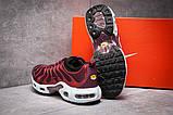 Кроссовки женские 12955, Nike Air Tn, бордовые, [ 36 ] р. 36-23,0см., фото 4