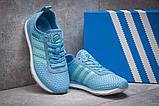 Кроссовки женские 13417, Adidas Lite, фиолетовые, [ 37 38 40 ] р. 37-23,1см., фото 3