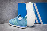 Кроссовки женские 13417, Adidas Lite, фиолетовые, [ 37 38 40 ] р. 37-23,1см., фото 4