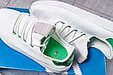 Кроссовки мужские 16243, Adidas Pharrell Williams, белые, [ 45 ] р. 45-29,1см., фото 5