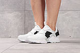 Кроссовки женские 16381, Nike Air Huarache City Low, белые, [ 38 ] р. 38-23,5см., фото 2
