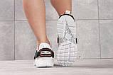 Кроссовки женские 16381, Nike Air Huarache City Low, белые, [ 38 ] р. 38-23,5см., фото 3