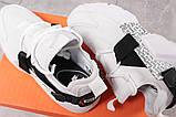 Кроссовки женские 16381, Nike Air Huarache City Low, белые, [ 38 ] р. 38-23,5см., фото 5
