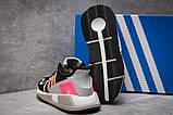 Кроссовки женские 13691, Adidas EQT Cushion ADV, черные, [ 36 37 40 ] р. 36-23,1см., фото 4