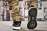 Кроссовки мужские 13821, Adidas Ultra Boost, черные, [ 42 43 ] р. 42-25,5см., фото 3