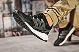 Кроссовки мужские 13821, Adidas Ultra Boost, черные, [ 42 43 ] р. 42-25,5см., фото 5