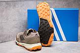 Кроссовки мужские 13896, Adidas Climacool 295, серые, [ 43 44 ] р. 43-26,9см., фото 4