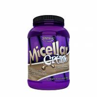 Протеин - мицеллярный казеин - Syntrax Micellar Creme / 907 g