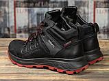 Зимние мужские ботинки 31181, Ecco Biom, черные, [ 40 ] р. 40-26,5см., фото 4