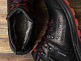 Зимние мужские ботинки 31181, Ecco Biom, черные, [ 40 ] р. 40-26,5см., фото 5