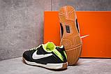 Кроссовки мужские 13953, Nike Tiempo, черные, [ 38 ] р. 38-23,4см., фото 4