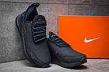 Кроссовки мужские 14041, Nike Air 270, темно-синие, [ 41 ] р. 41-25,7см., фото 3