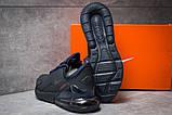 Кроссовки мужские 14041, Nike Air 270, темно-синие, [ 41 ] р. 41-25,7см., фото 4