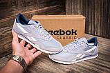Кроссовки женские 70560, Reebok Classic Nylon  ( 100% оригинал  ), фиолетовые, [ 36 37 ] р. 36-23,0см., фото 2