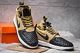 Кроссовки мужские 14793, Nike LF1 Duckboot, песочные, [ 42 43 ] р. 42-27,4см., фото 3
