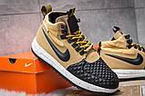 Кроссовки мужские 14793, Nike LF1 Duckboot, песочные, [ 42 43 ] р. 42-27,4см., фото 5