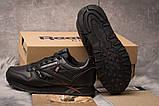 Кроссовки женские 15013, Reebok Classic, черные, [ 36 ] р. 36-22,5см., фото 4
