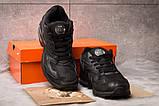 Кроссовки мужские 15232, Nike Air Max, черные, [ 41 43 44 ] р. 41-25,7см., фото 3
