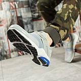 Кроссовки мужские 10033, BaaS Adrenaline, серые, [ 41 44 46 ] р. 41-26,5см., фото 5