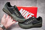 Кроссовки мужские 12632, Nike Zoom All Out, хаки, [ 41 ] р. 41-26,2см., фото 2