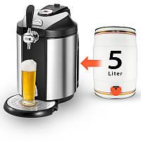Диспенсер для пива с функцией охлаждения Bomann BZ 3740