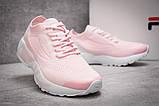 Кроссовки женские 13674, Fila Mino One, розовые, [ 36 ] р. 36-23,0см., фото 5