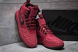 Кроссовки мужские 14394, Nike LF1 Duckboot, бордовые, [ 44 ] р. 44-28,5см., фото 3