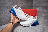 Кроссовки мужские 14537, Nike Air 270, белые, [ 40 41 45 ] р. 40-24,5см., фото 2
