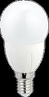 Лампа светодиодная 6W E14 4000К 180° NW, 500LM, 220V, Numina, фото 1