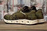 Кроссовки мужские 16803, Columbia Sportwear, хаки, [ 41 42 43 44 ] р. 41-26,5см., фото 4
