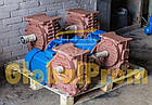 Мотор-редуктор червячный МЧ-100 на 12 об/мин, фото 3