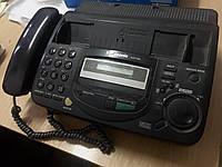 Факс Panasonic KX-FT64RU на термобумаге, бу