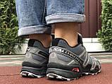 Кроссовки для бега Salomon Speedcross 3, Саломон, серые, фото 4