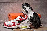 Кроссовки мужские 15231, Nike Air Max, белые, [ 41 43 ] р. 41-25,7см., фото 4