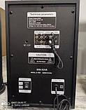 Акустична система з сабвуфером Bluetooth Ailiang UF-DC618H-DT, фото 5