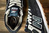 Кроссовки женские 16829, New Balance 574, темно-синие, [ 37 ] р. 37-23,3см., фото 5
