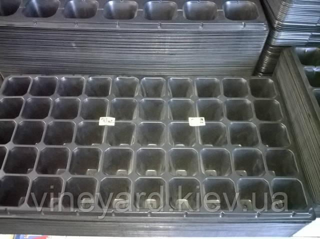 кассеты рассадные от украинского производителя со склада