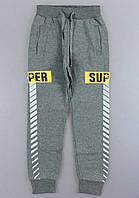 Спортивные брюки с начесом для мальчиков Sincere, фото 1