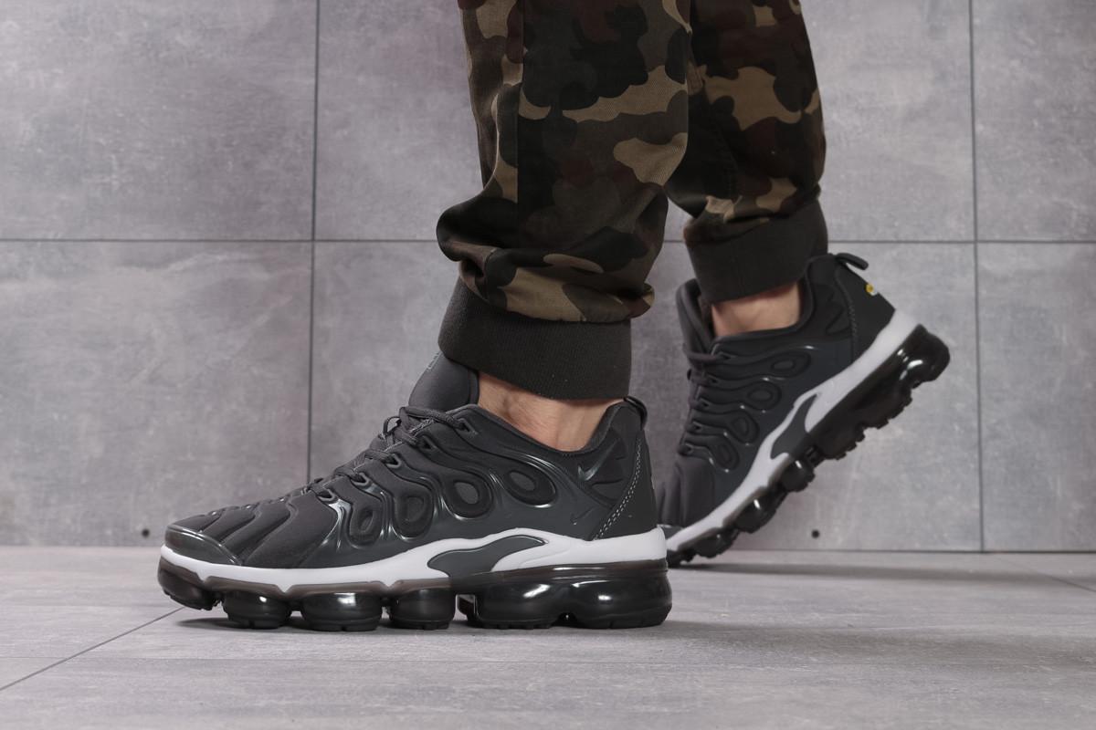 Кроссовки мужские 16046, Nike Vm Air, темно-серые, [ 44 ] р. 44-28,0см.