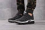 Кроссовки мужские 16046, Nike Vm Air, темно-серые, [ 44 ] р. 44-28,0см., фото 2