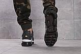 Кроссовки мужские 16046, Nike Vm Air, темно-серые, [ 44 ] р. 44-28,0см., фото 3